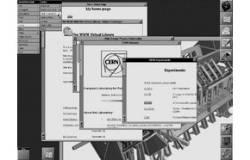 Так выглядел первый веб-браузер