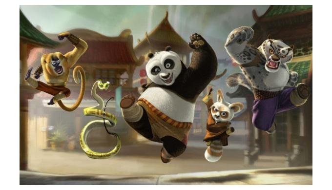 Мультик Кунг Фу Панда Смотреть Онлайн Бесплатно В Хорошем Качестве