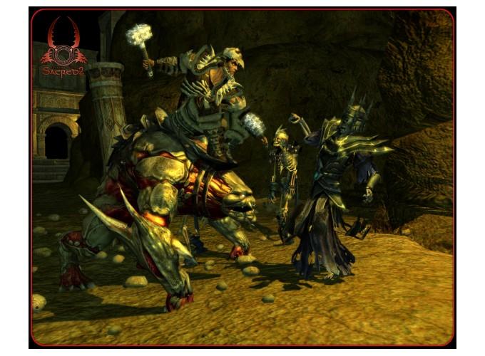 Перейти к игре strong em Sacred 2: Fallen Angel/em/strong.