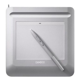 Графический планшет Wacom Bamboo One