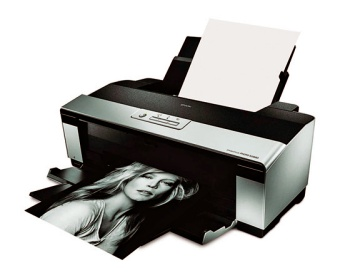 Epson Stylus Photo R2880