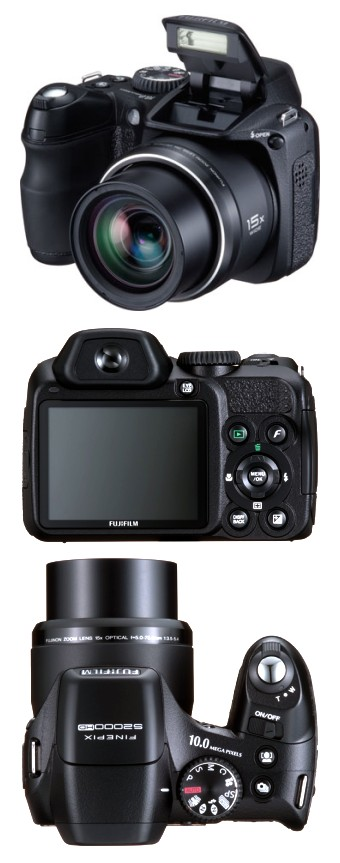 Technofresh for Fujifilm finepix s2000hd prix
