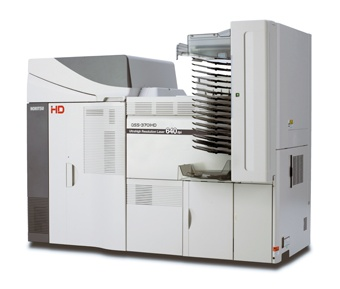 Noritsu QSS-3701 HD LS