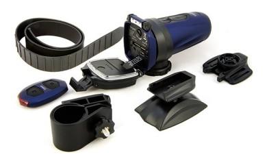 Обзор экшн камеры oregon scientific atc5k