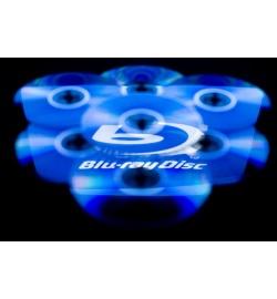 Blu-ray диски: спецификации и технологии