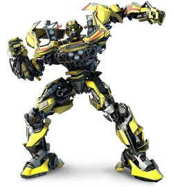 фото роботы игрушки