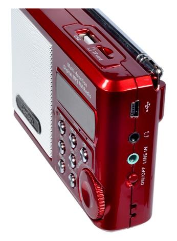 Perfeo радиоприемник инструкция - фото 2