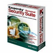 Kaspersky Security Suite Personal