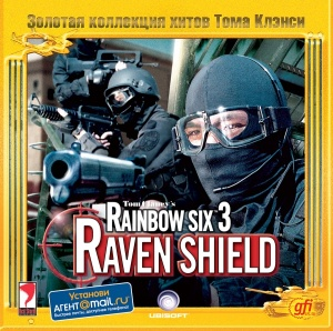 Tom Clancy`s Rainbow Six 3: Raven Shield