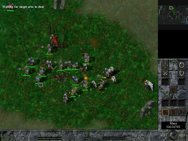 Total Annihilation: Право на трон