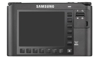 Samsung NV24 HD