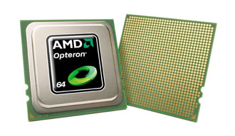AMD Opteron Quad-Core