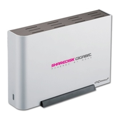 Coworld ShareDisk Gigabit SDP-G2-1000