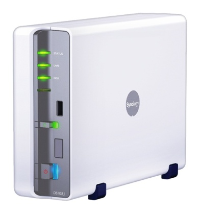 Synology Disk Station DS108j