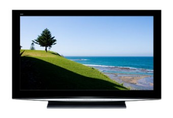 Panasonic Viera TH-R65PY800