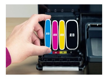 HP Scalable Printing Technology (SPT)
