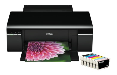 Epson Stylus Photo Т50