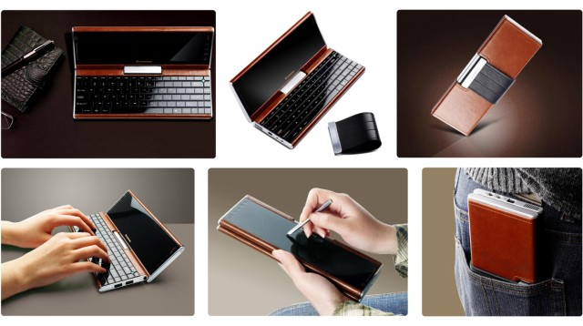 Lenovo Pocket Yoga