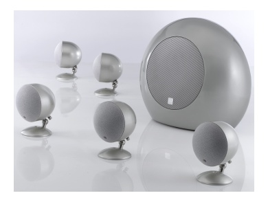 Morel SoundSpot MT-1