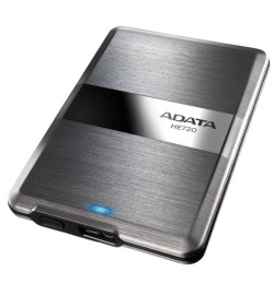 Жесткий диск ADATA DashDrive Elite HE720