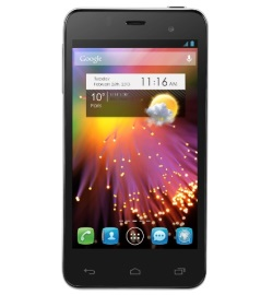Смарфтон ALCATEL ONE TOUCH STAR