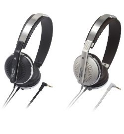 Наушники Audio-Technica ATH-RE70