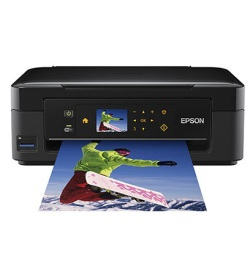 МФУ Epson Expression Home XP