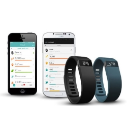 Smart-часы Fitbit Force