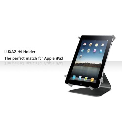 Подставка Thermaltake LUXA2 H4 Holder под Apple iPan