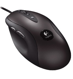 Оптическая мышка Logitech Optical Gaming Mouse G400