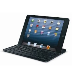 Чехол-клавиатура Logitech Ultrathin Keyboard mini