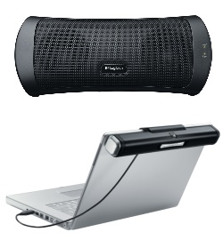 Акустические системы Logitech Wireless Speaker Z515, Laptop Speaker Z305