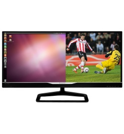 Мониторы MMD Monitors & Displays Philips multiview