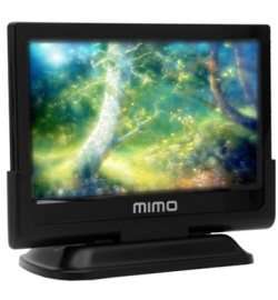 Мониторы Mimo Monitors Magic Touch и Magic Touch Deluxe