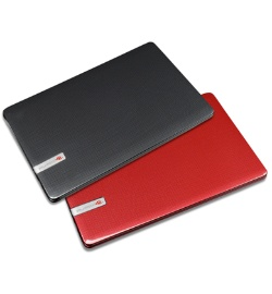 Ноутбук Packard Bell EasyNote NS