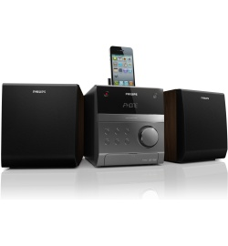 Микросистема Philips DCD132