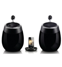 Док-станция Philips Fidelio SoundSphere