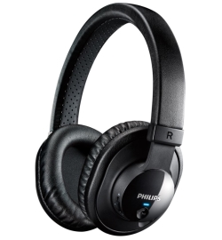 Наушники Philips SHB9150, SHB7150 и SHB8000