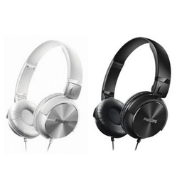 Наушники Philips SHL3060/00 и Philips SHL3160/00