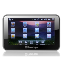 GPS-навигатор Prestigio GV5500 Smart Android