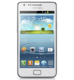 Смартфон Samsung GALAXY S II Plus