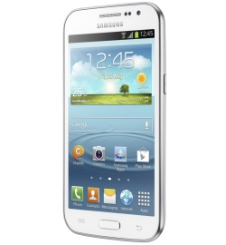 Смартфон Samsung GALAXY WIN