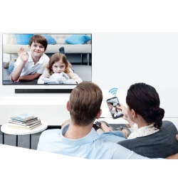 Телевизоры Samsung Smart TV AllShare