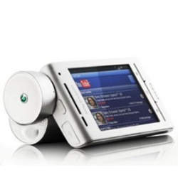 Док-станция Sony Ericsson Media Speaker Stand MS430