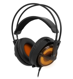 Гарнитура SteelSeries Siberia v2