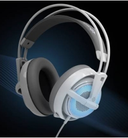 Гарнитура SteelSeries Siberia v2 Frost Blue