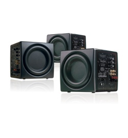 Сабвуфер Sunfire True Subwoofer TS EQ-12