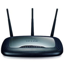 Маршрутизаторы TP-LINK TL-WR2543ND, TL-PA511