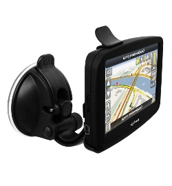 GPS-навигатор Treelogic TL-4304 Super Slim
