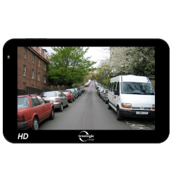 GPS-навигаторы Treelogic TL-5014BGF AV HD DVR 2Gb и TL-7014BGF AV DVR 2Gb